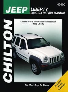 Bilde av Jeep Liberty (02 - 04)