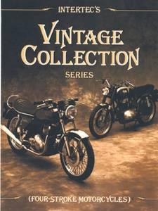 Bilde av Clymer Manuals Vintage