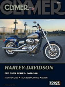 Bilde av Harley-Davidson FXD Dyna Series