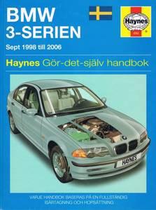 Bilde av BMW 3-Serien bensin E46 (98 -