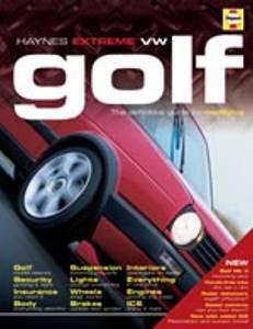 Bilde av Haynes Max Power Volkswagen Golf