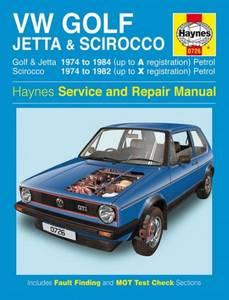 Bilde av Volkswagen Golf, Jetta and