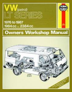 Bilde av Volkswagen LT Petrol Vans and