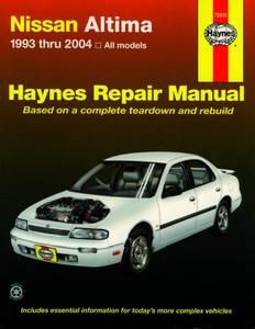 Bilde av Nissan Altima (93 - 06) (USA)
