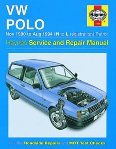 Bilde av Volkswagen Polo Petrol (Nov 90 -