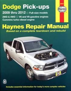 Bilde av Dodge Full-size Pick-ups 2009