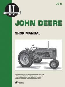 Bilde av John Deere Gasoline Model 50, 60