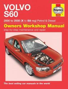 Bilde av Haynes Volvo S60 Petrol & Diesel