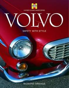 Bilde av Volvo: Haynes Classic Makes