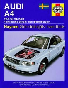 Bilde av Audi A4 (95 - Feb 00)