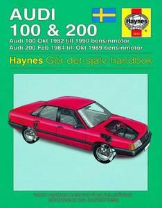Bilde av Audi 100 & 200 (82 - 90)