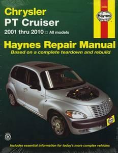 Bilde av Chrysler PT Cruiser (01 - 10)