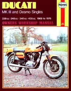 Bilde av Ducati MK III & Desmo Singles