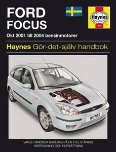 Bilde av Ford Focus (01- 04)