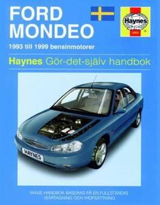 Bilde av Ford Mondeo (93 - 99)