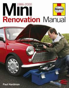 Bilde av Mini Renovation Manual