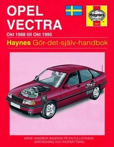 Bilde av Opel Vectra (88 - 95)