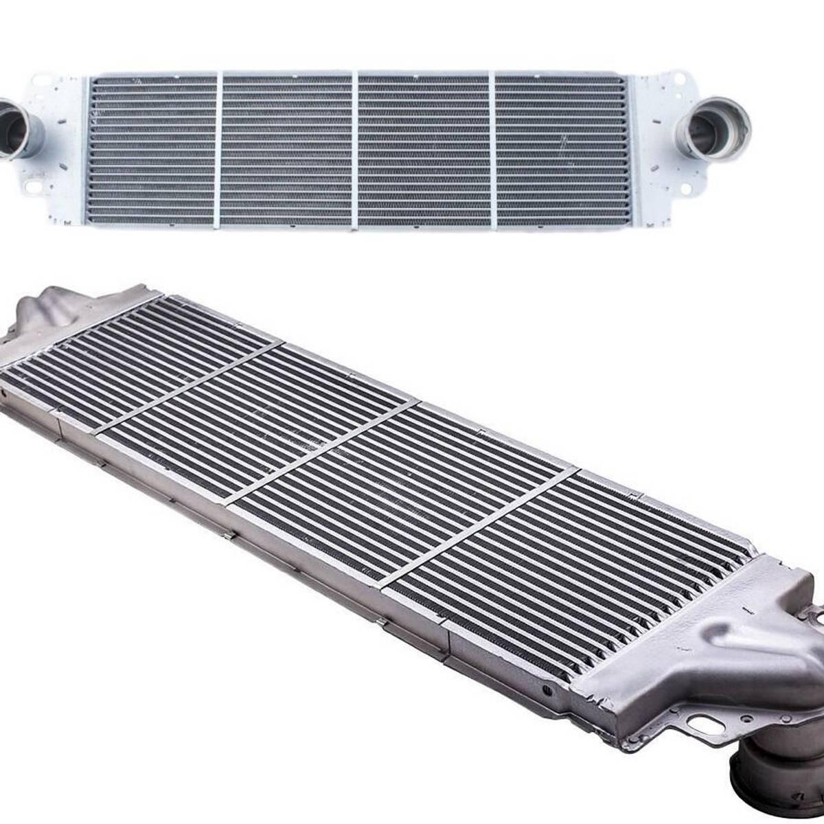 Intercooler 1.9/2.0/2.5TDi VW T5