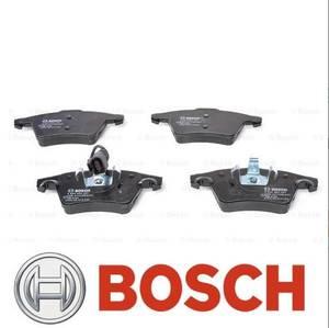 Bilde av Bremseklosser sett foran VW T5 Bosch 0 986 494