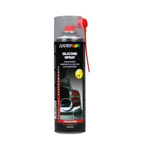 Bilde av Silicone spray Motip 500ml