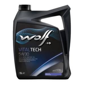 Bilde av 5W30 Wolf 5L