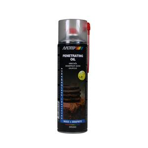 Bilde av Penetrating oil Motip 500ml spray