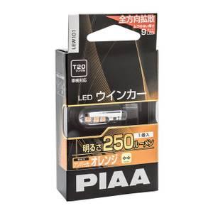 Bilde av WY21W | PIAA LED T20 250LM | BLINKLYSPÆRE