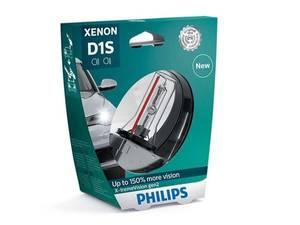 Bilde av D1S | PHILIPS X-TREMEVISION GEN2
