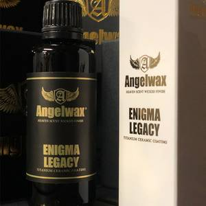 Bilde av Angelwax Enigma Legacy 30ml