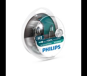 Bilde av H1 | PHILIPS X-TREME VISION +130%