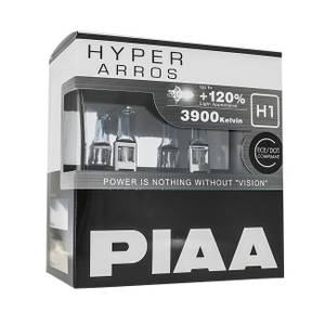 Bilde av H1 | PIAA HYPER ARROS +120%