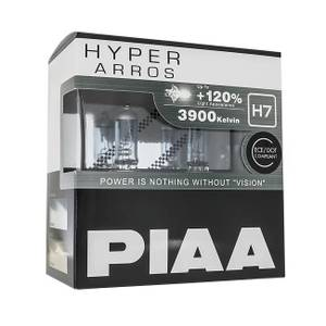 Bilde av H7   PIAA HYPER ARROS +120%