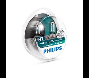 Bilde av H7   PHILIPS X-TREME VISION +130%