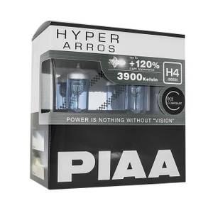 Bilde av H4   PIAA HYPER ARROS +120%