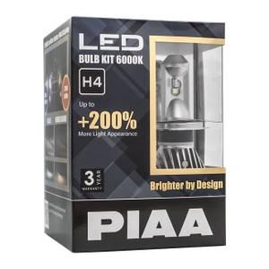 Bilde av H4   PIAA GEN2 LED OPPGRADERING
