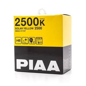 Bilde av HB3/HB4 | PIAA 2500K SOLAR YELLOW