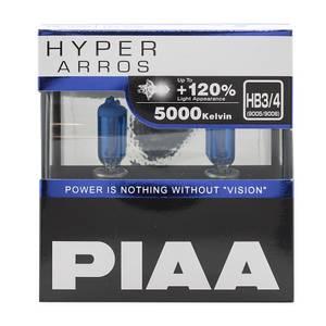 Bilde av HB3/HB4 | PIAA HYPER ARROS 5000K