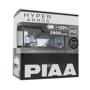 Bilde av H3   PIAA HYPER ARROS +120%