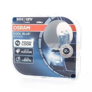Bilde av H11 | OSRAM COOL BLUE INTENSE