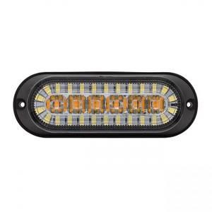 Bilde av Ledtech X22 LED Varsellysmodul | Oransje