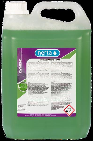 NERTA Active Diamond Foam 5L