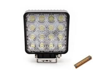 Bilde av 48W LED Arbeidslys | Normaster RED