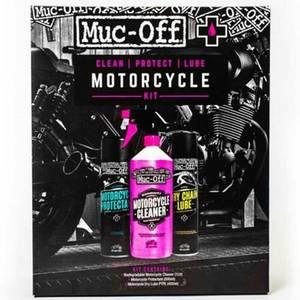Bilde av Muc-Off Motorcycle Kit