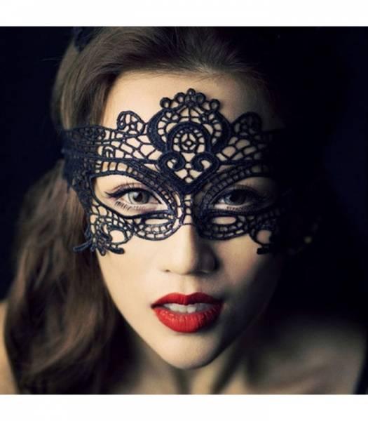 Bilde av Maskerademaske- Kvinner- Stort Utvalg