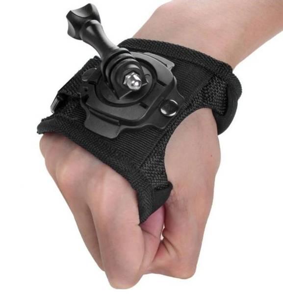 Bilde av Håndledds-feste 360° #2