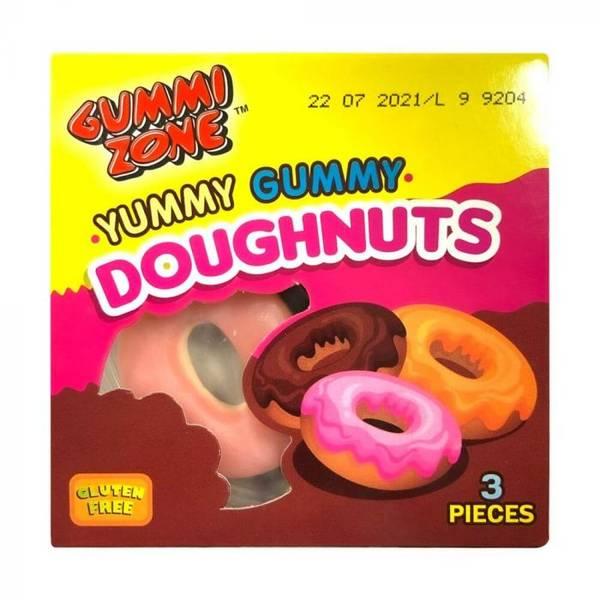 Bilde av Yummy Gummy Doughnuts
