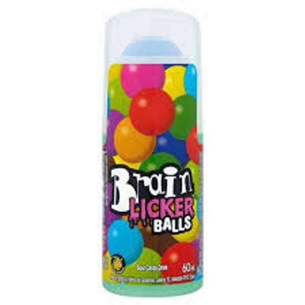 Bilde av Brain Licker Balls 60ml