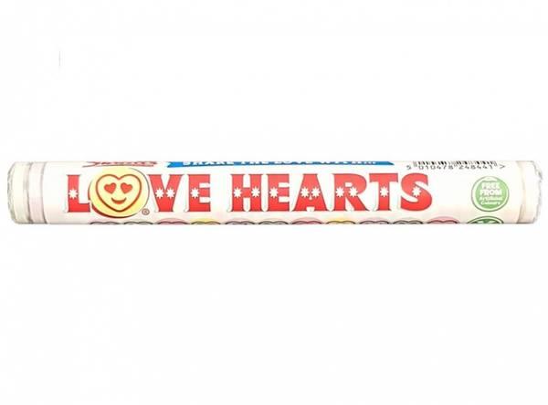 Bilde av Giant Love Hearts 52g
