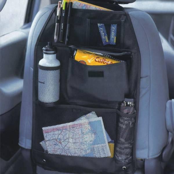Bilde av Oppbevaring-Bilsete