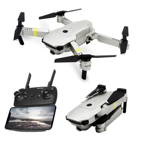 Bilde av Drone Med Kamera - Flere Farger